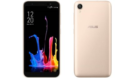 Asus ZenFone Lite L1 update improves system stability and security patch