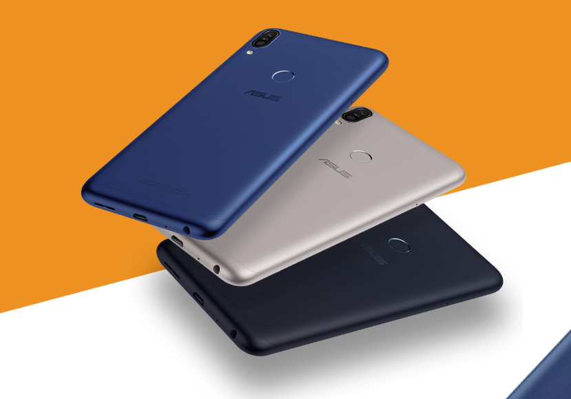 Image result for zenfone max pro m1 android pie