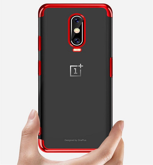 save off af0af 25ba1 Best clear cases for the OnePlus 6T