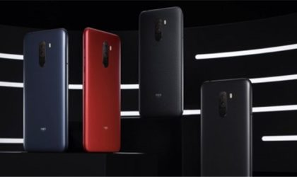 Xiaomi to release Poco F1 Android Pie open beta this month