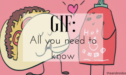 Android GIF: All you need to know