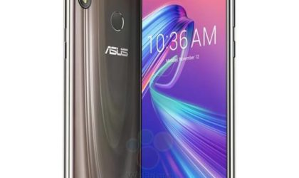 Asus upcoming phones ZenFone Max Pro M2 and ZenFone Max M2 leak out in official renders