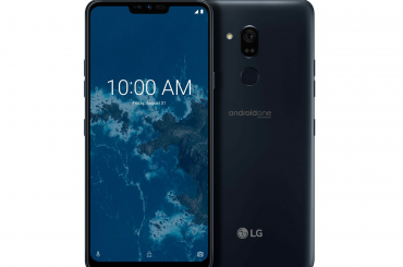 Android 9 Pie for LG G7 One rolling out