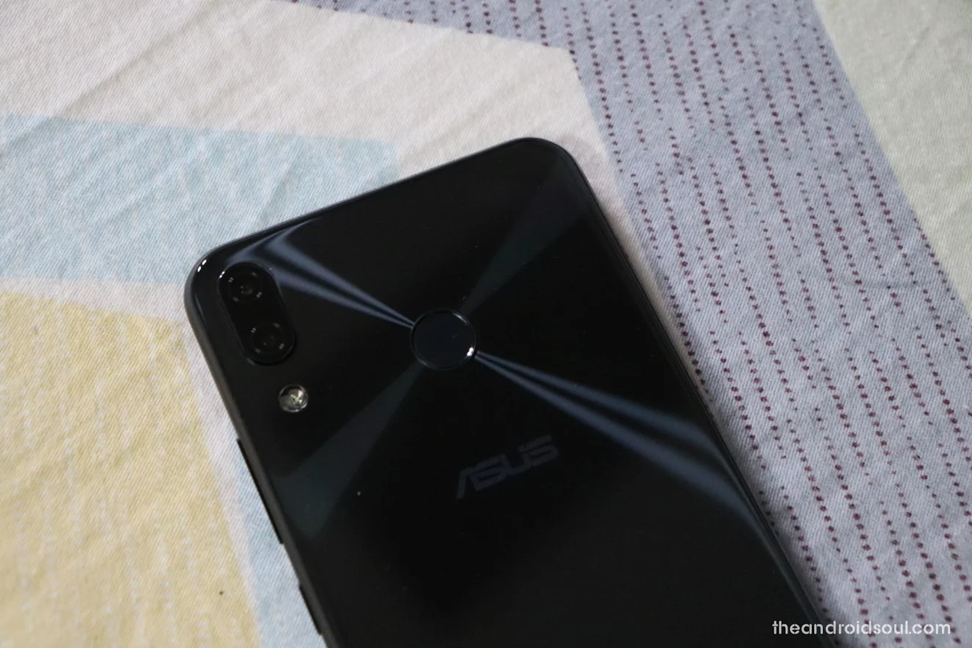 Android Pie update announced for Zenfone 5Z