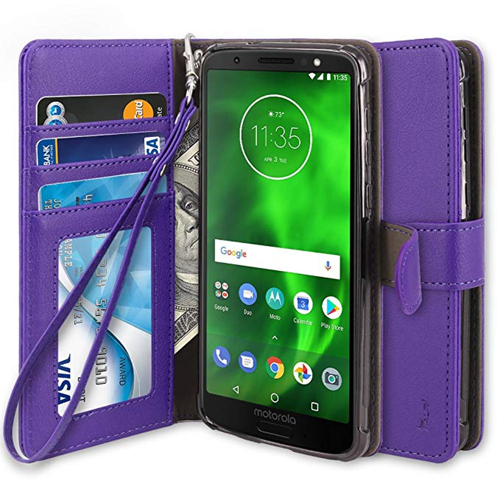 Best-wallet-cases-for-Moto-G6-4