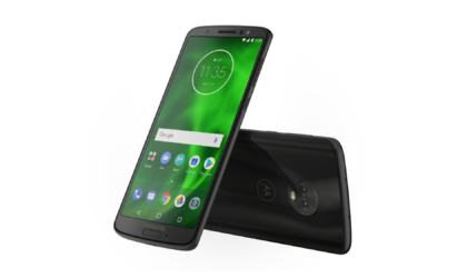 Moto G7 Play: Photos and specs revealed when submitted to US regulatory commission