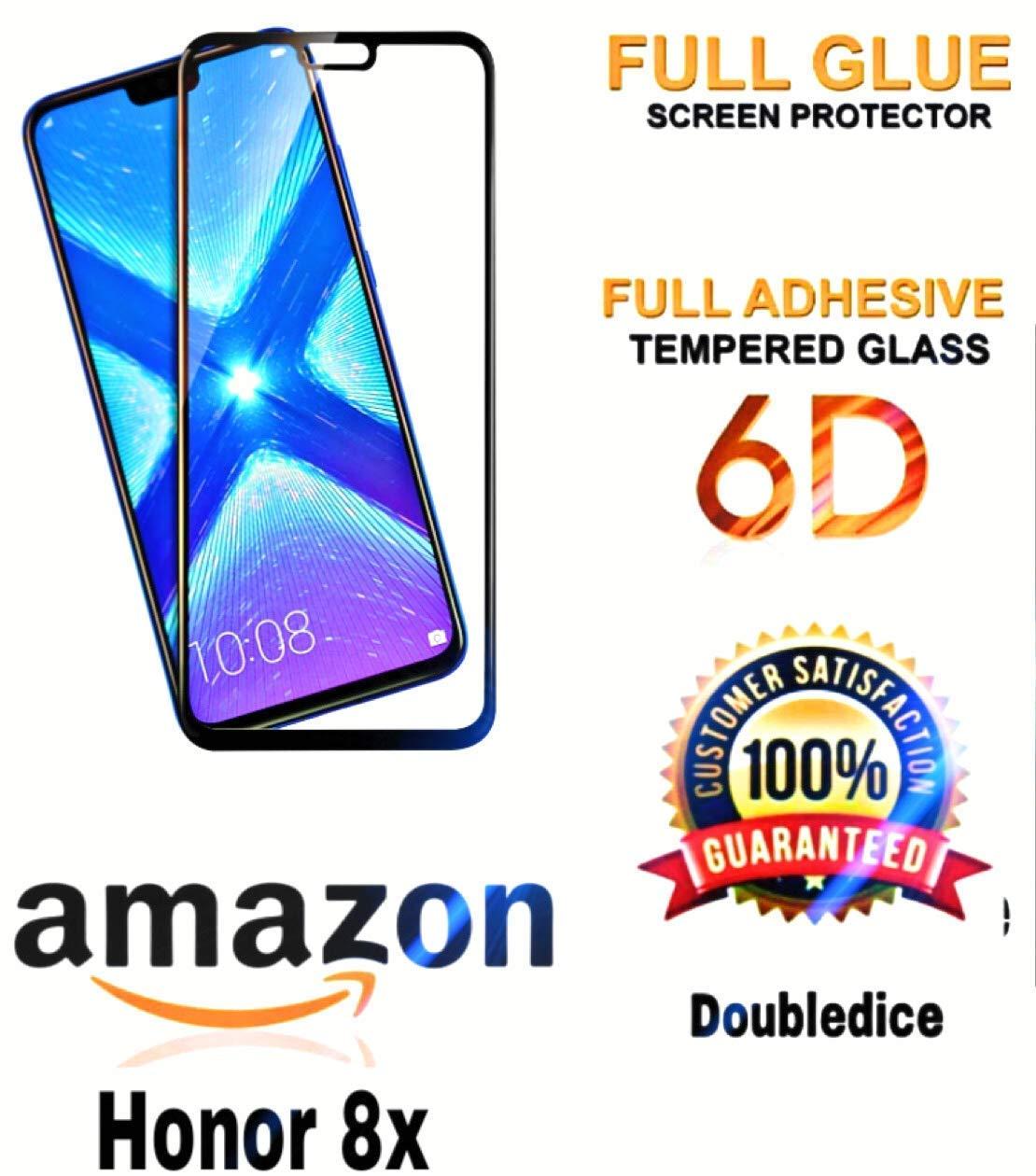 Doubledicestore-Honor-8X-Screenguard