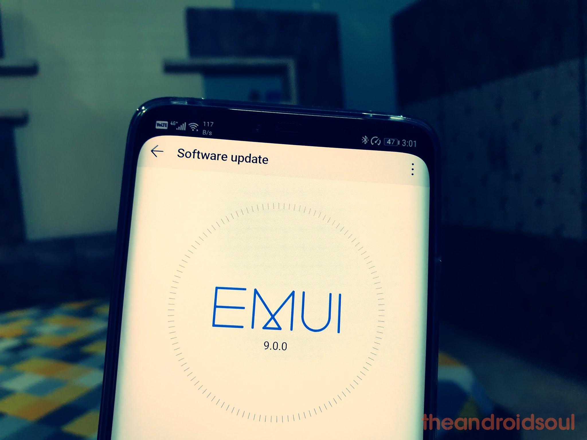 Huawei P20 Lite Pie update news: New EMUI 9 1 beta begins