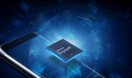 The next-gen Samsung Exynos 9820 processor launches next week