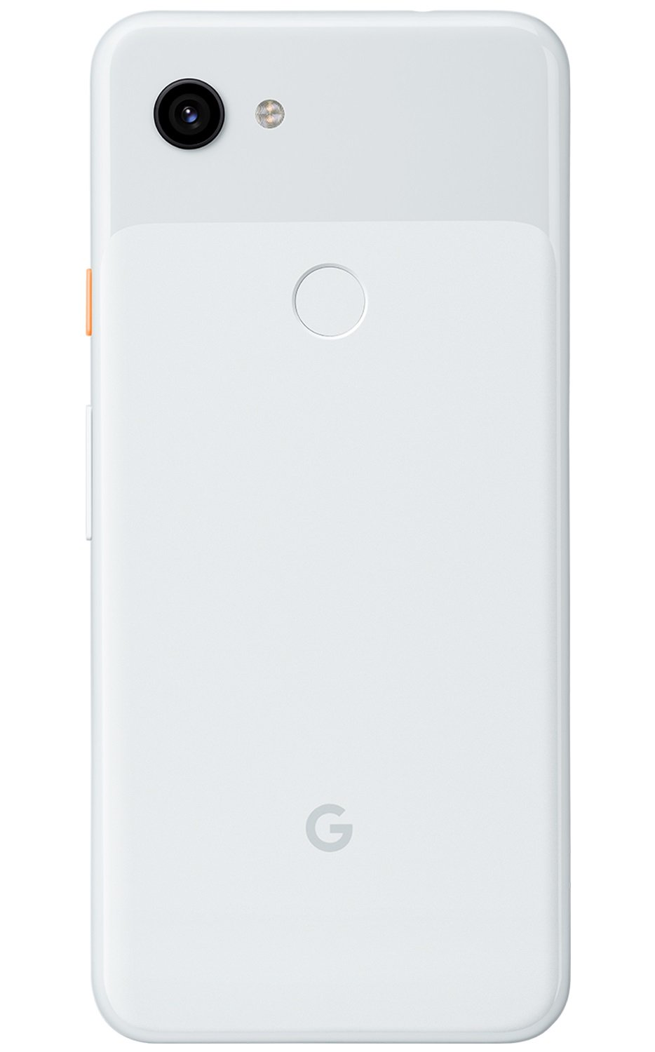 Google-Pixel-3a-Clearly-White
