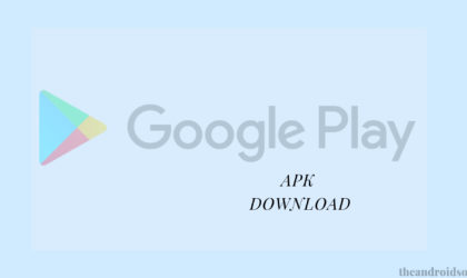 Latest Play Store APK version 12.5.15 and 12.4.30 hit download