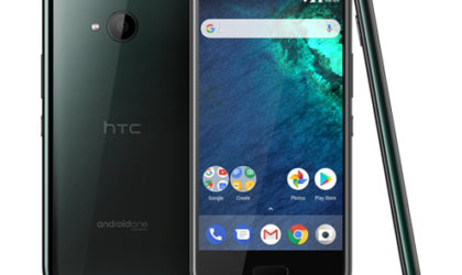 Android 9 Pie for HTC U11 Life is now available as an OTA update