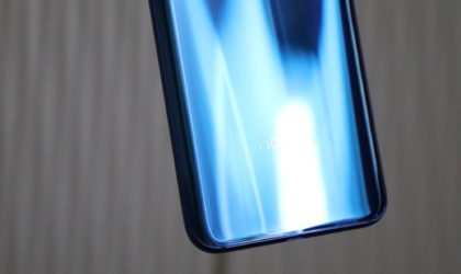 Honor 10 receives October security patch and navigation gestures in the latest update to version 8.1.0.181