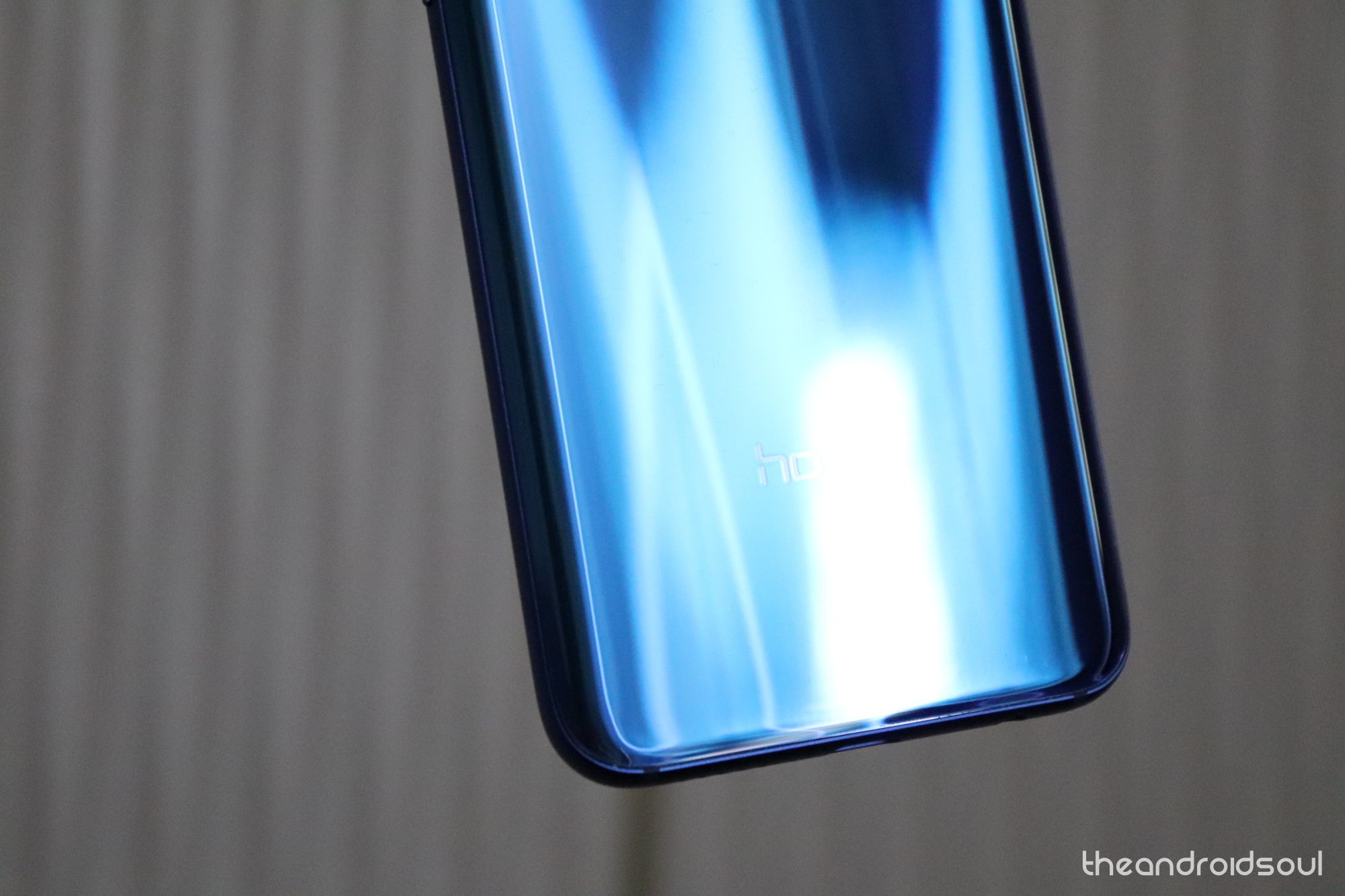 Honor 10 android phone