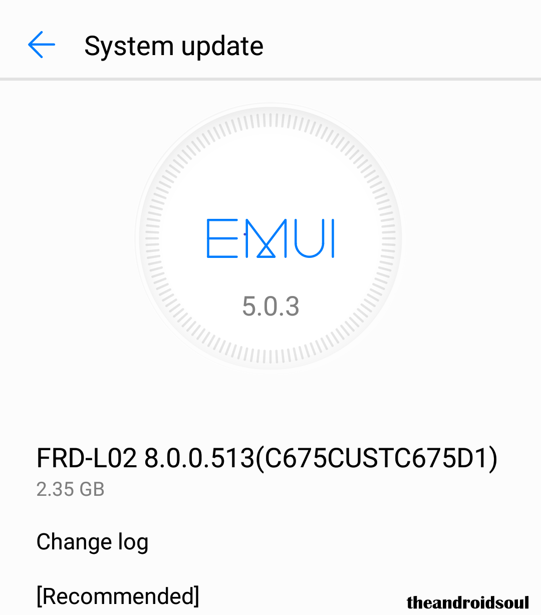 Android Oreo update for Honor 8 finally released in India