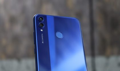 Huawei Honor 8X Android Pie EMUI 9.0 update beta program begins next week in China