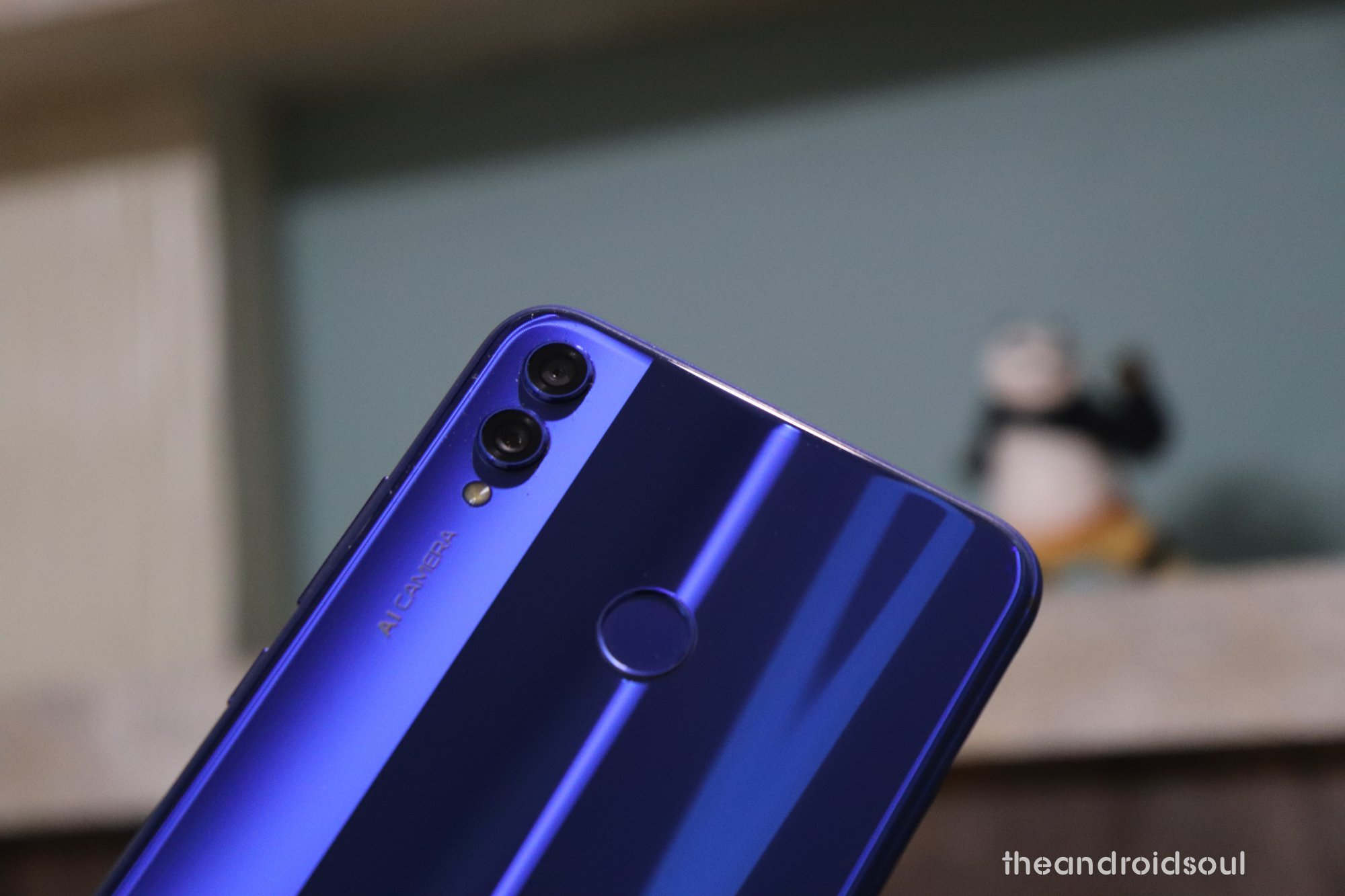 Honor-8X-device