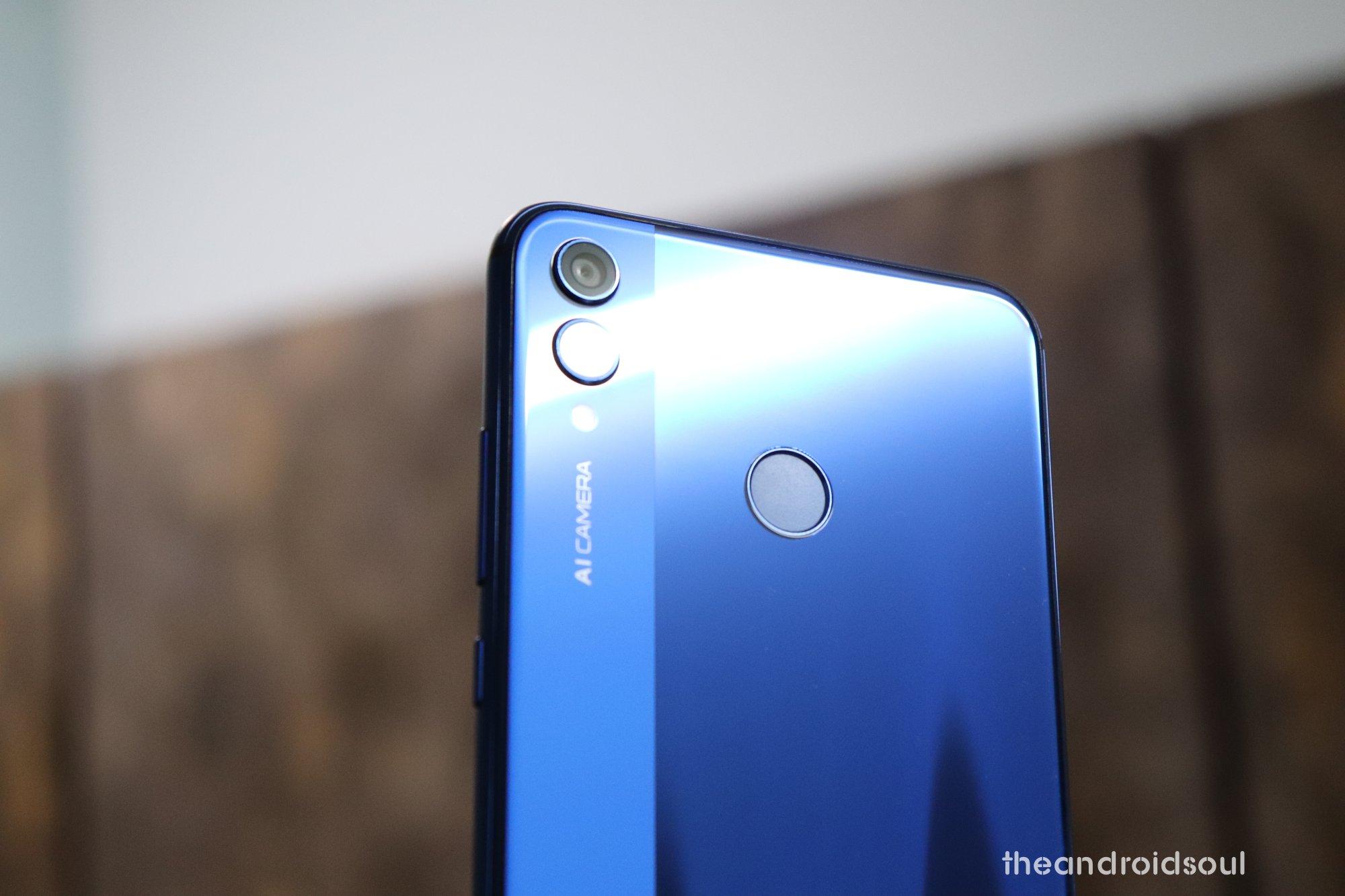 Honor-8X-mobile-phone