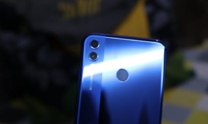 Honor 8X Pie update: A new Android 9 beta available in China; EMUI 8.2.0.160 OTA rolling out in India