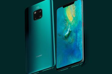 Huawei Mate 20 Pro India launch