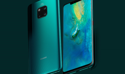 Huawei Mate 20 Pro to reach Indian shores on November 27