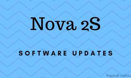 Huawei Nova 2S Pie update news and more: Android 9 EMUI 9.0 beta available with December security fix now