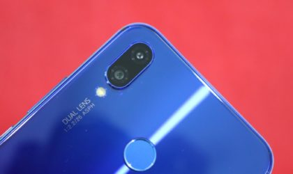 Huawei Nova 3 Android Pie update with EMUI 9.0 released in India as beta