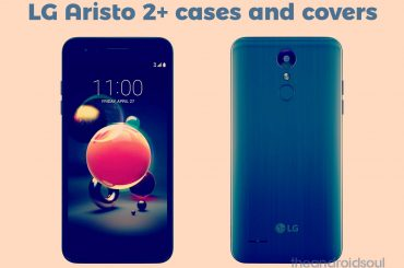 LG Aristo 2 Plus cases and covers