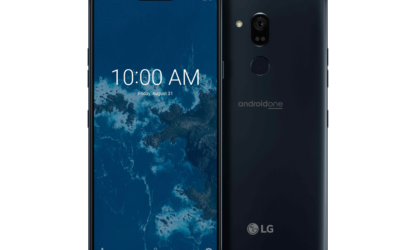 Android Pie for LG G7 One, Huawei P20 and Huawei P20 Pro to release soon: Fido Canada