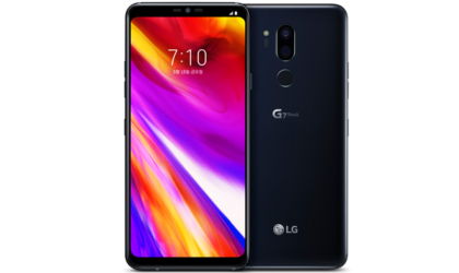 LG G7 Android 9 Pie update released in Korea as beta
