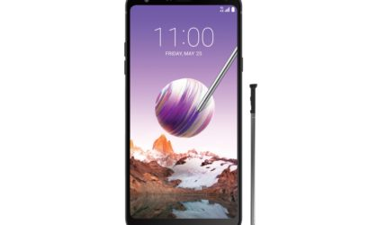 LG Stylo 4 Pie update: T-Mobile and Sprint rolling out January 2019 security patches