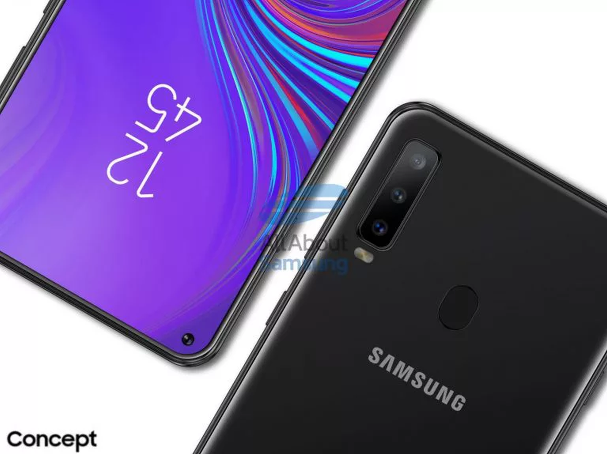 Image result for galaxy a8s