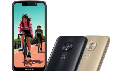 Moto G7 Play: All you need to know