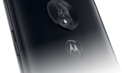 Moto G7 Play update: May patch release notes are live in the U.S. and UK
