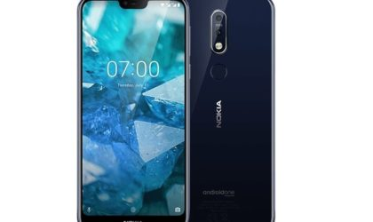 Nokia 7.1 launched in India for INR 19,990