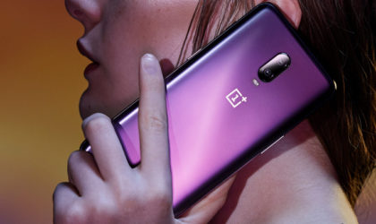 Best clear cases for the OnePlus 6T