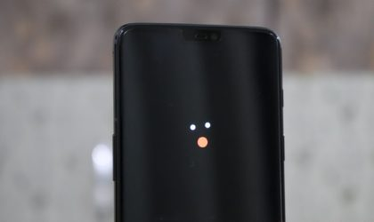 T-Mobile OnePlus 6T gets April 2019 security update and enhanced messaging experience