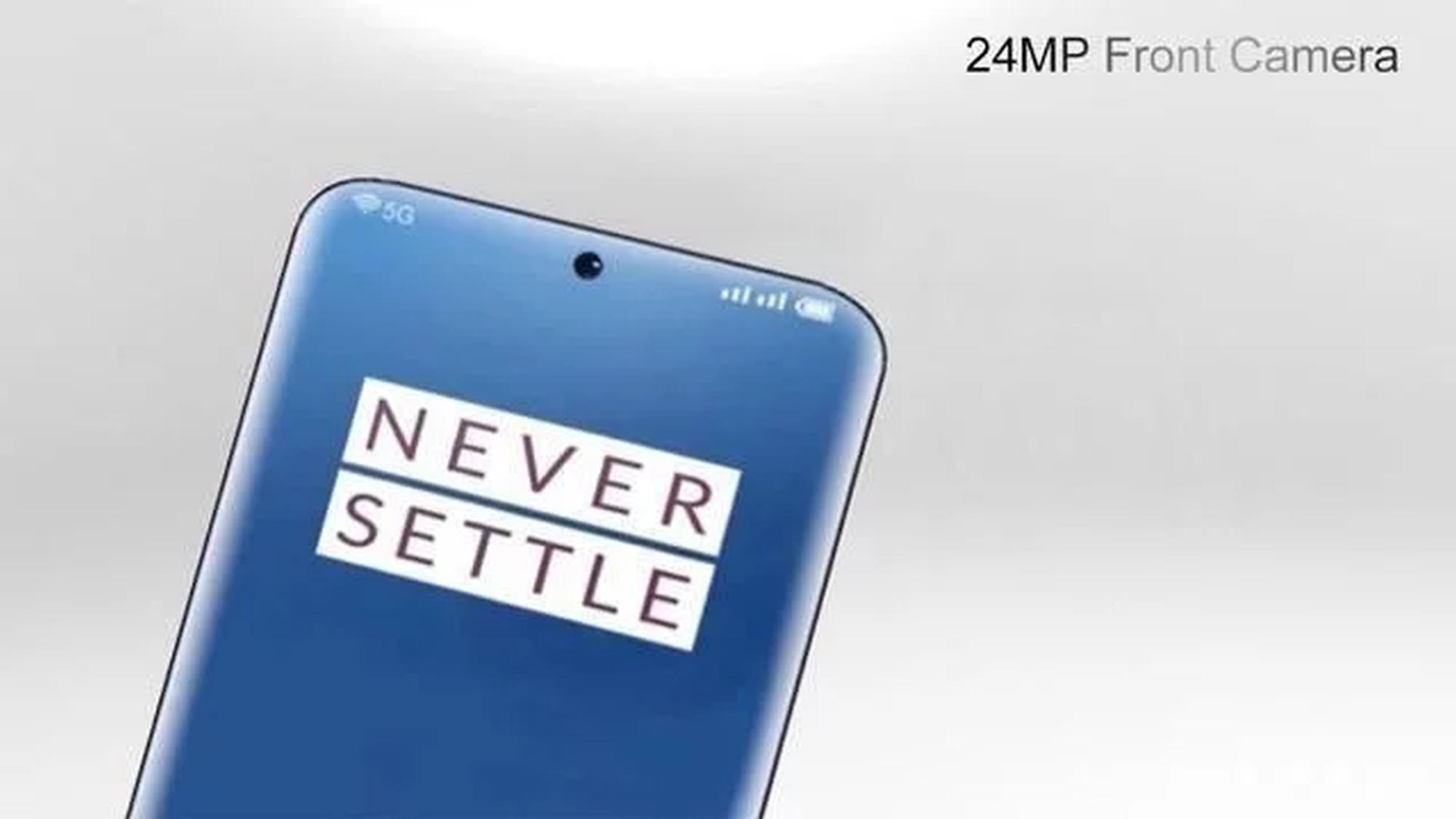 OnePlus 7 concept renders reveal triple cameras