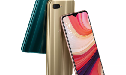OPPO A7: All you need to know