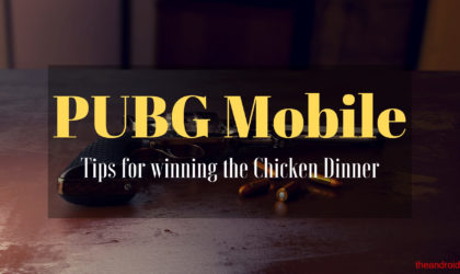 PUBG Mobile tips every gamer should know