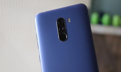Why buying the Poco F1 over OnePlus 6T makes sense