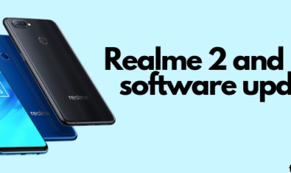 Realme 2 Pie update: ColorOS 5.2 arrives on Pro variant, Nov 2018 patch released for standard model
