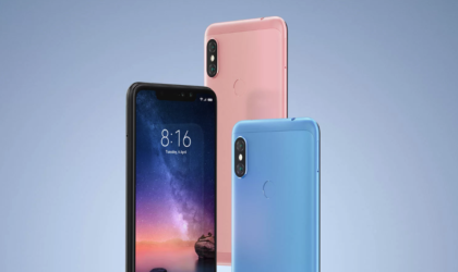 Xiaomi releases Redmi Note 6 Pro stable MIUI 10 update