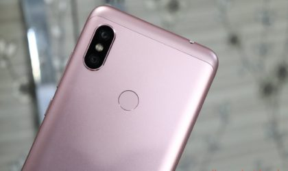 Best Redmi Note 6 Pro cases: Leather, rugged, very thin, silicone, clear, soft fabric and more