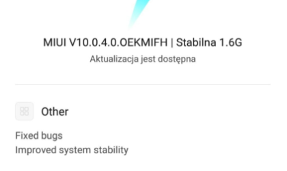 MIUI 10 update for Redmi Note 6 Pro released as version 10.0.4