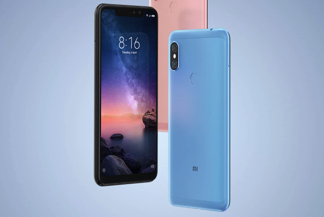 Redmi Note 6 Pro issues