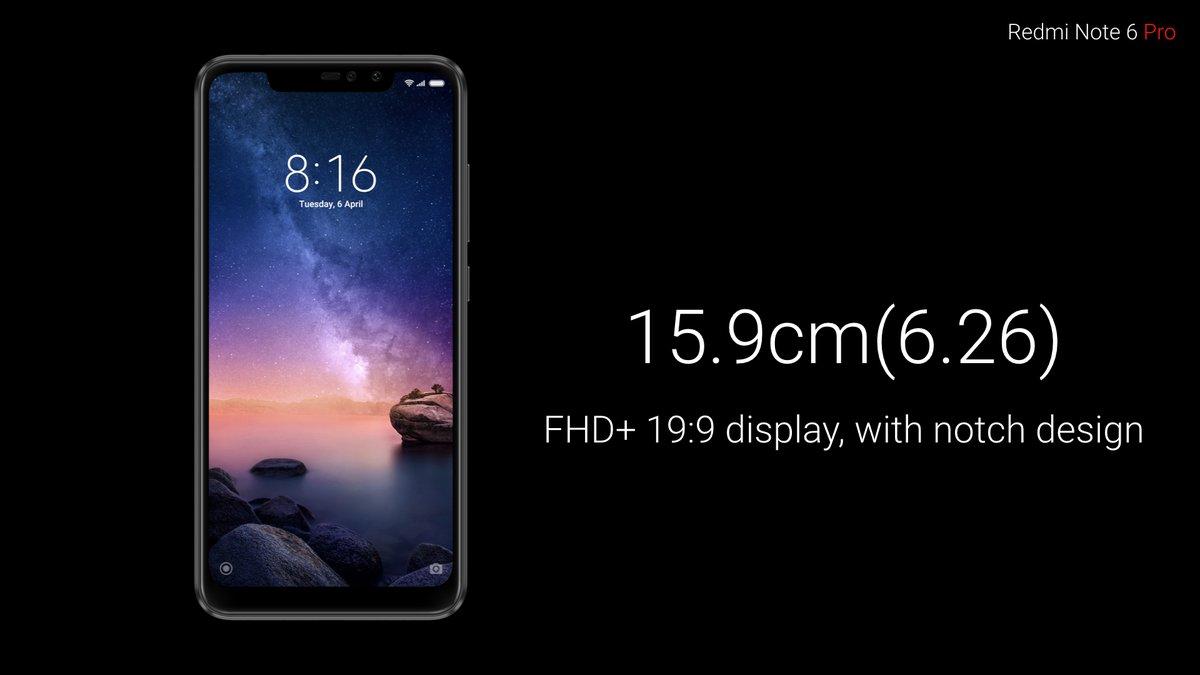 Redmi-Note-6-Pro-smartphone-2
