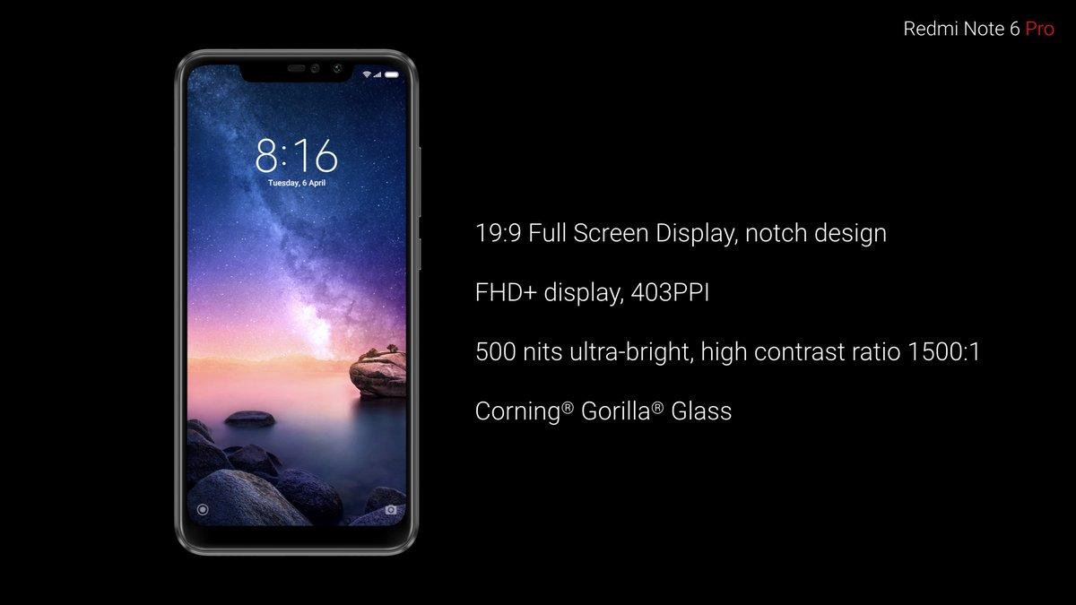 Redmi-Note-6-Pro-smartphone-4