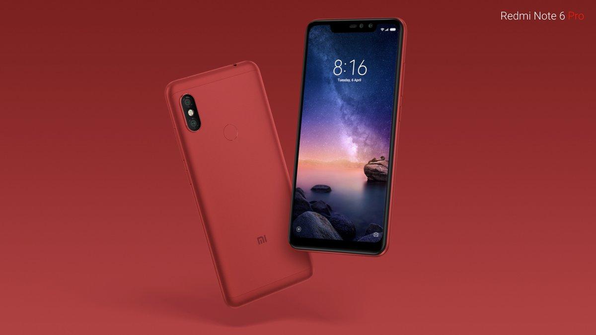 Redmi-Note-6-Pro-smartphone-7