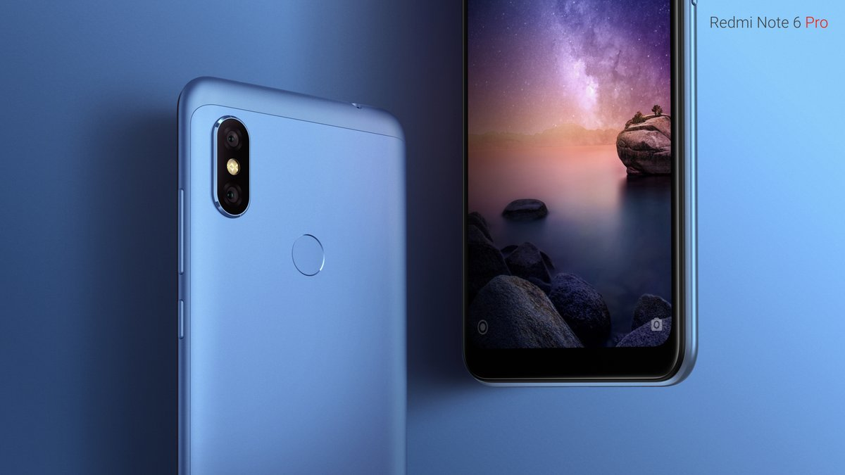 Redmi-Note-6-Pro-smartphone-8